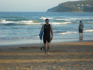 mon surfeur
